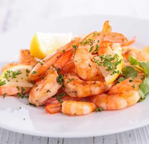 Coastal Seafood - Black Tiger Shrimp