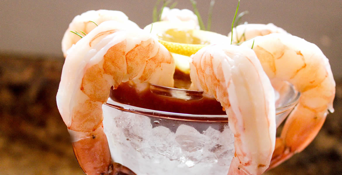 Fortune Imports | Shrimp Cocktail