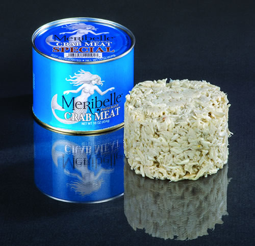 Meribelle Crab Meat - Special Crab Meat